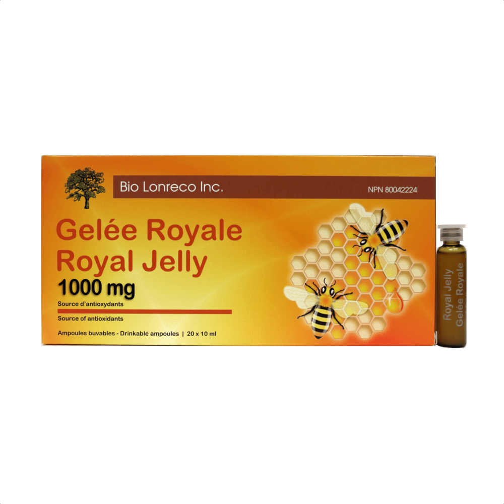how to choose royal jelly