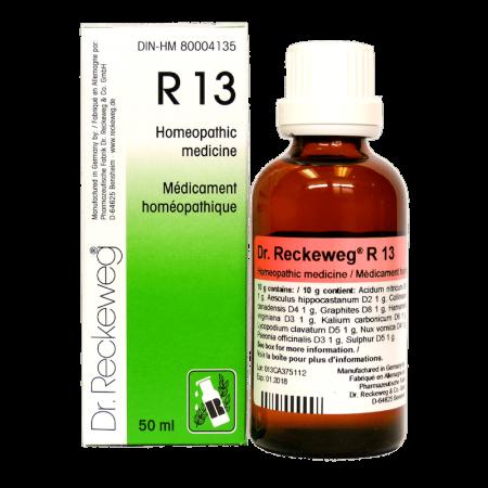 R49 | Dr  Reckeweg Homeopathic Specialties | Bio Lonreco Inc